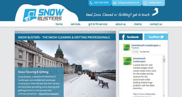 www.snowbusters.ie